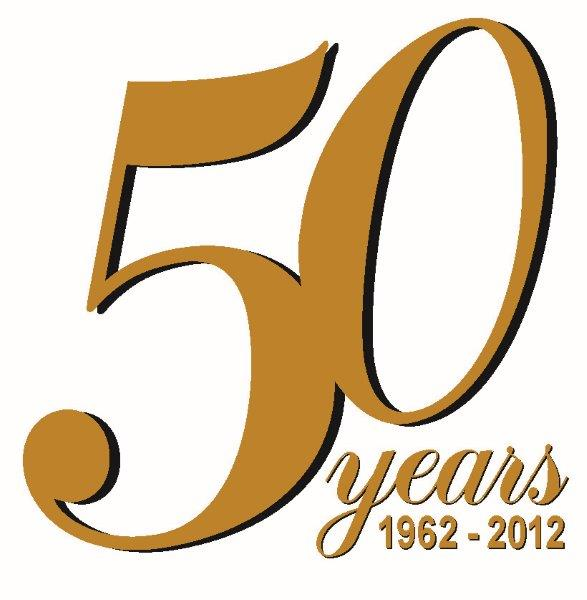 Guaranteed A Fine Furniture 50 Year Logo