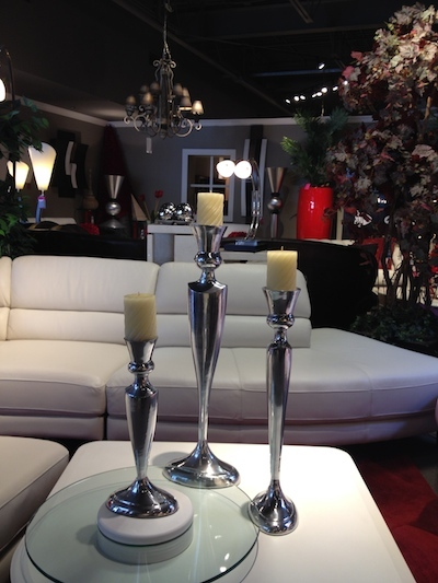 Home Decor Tips: Candles Are Just Not Formal Occasions