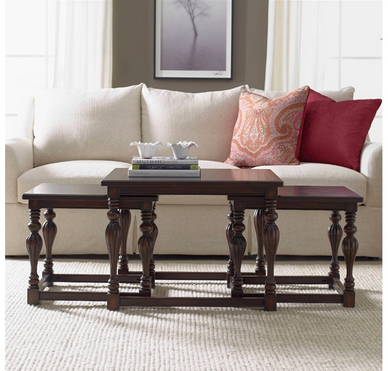 Tiered Coffee Tables