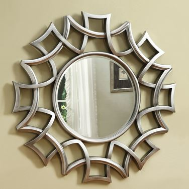 You need to purchase a mirror that not only looks beautiful, but is sturdy and well-crafted.
