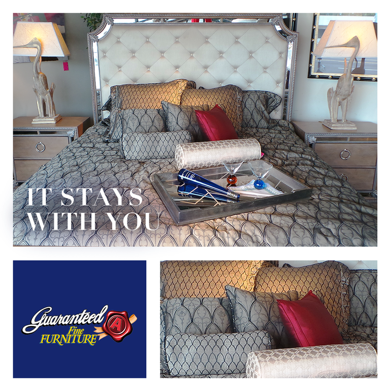 Bedding and Comforters | Guaranteed A Fine Furniture – Windsor ...