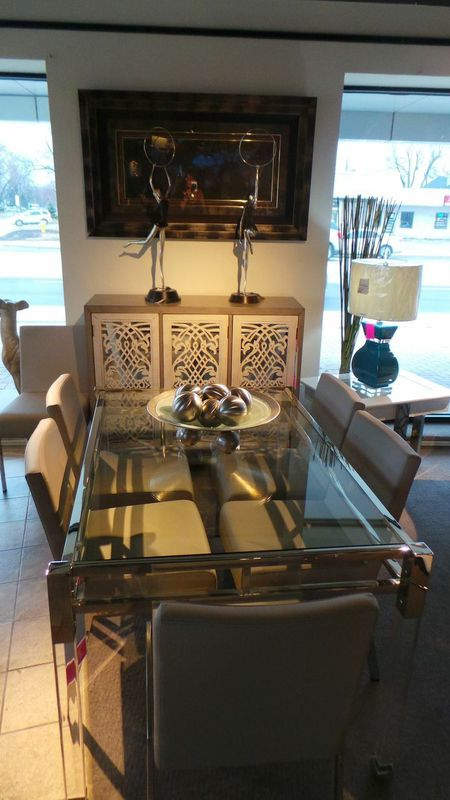 home decor outlet ontario metallic looks guaranteed a furniture 11075